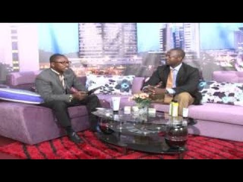 BUSINESS AFRICA LIVE