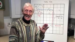 Sudoku Tutorial #70  Conjugate pairs and Links.  (very powerful & essential to know)
