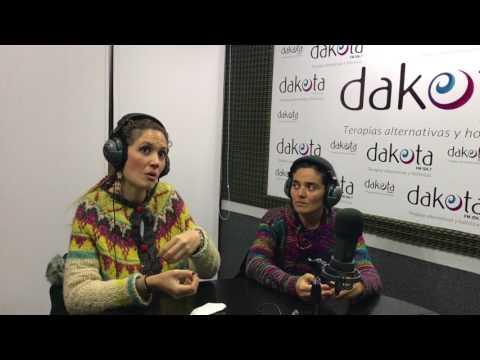 Especial Lemuria - Programa Namasté, FM Dakota