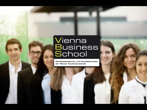 Vienna Business School Imagefilm