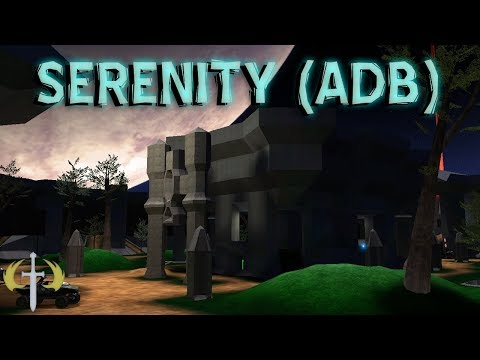 Halo CE - Serenity (ADB)?!?