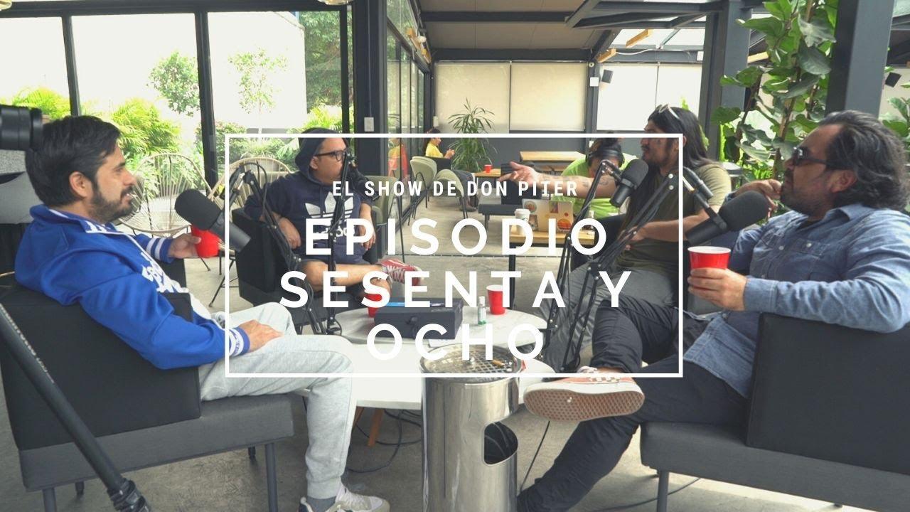 El Show de Don Piter - Episodio 68 (PÚBLICO) // PASAS A SER INCENDIARIO Y TE VES MAL