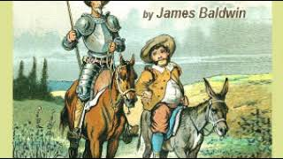 Stories of Don Quixote : written anew for young people