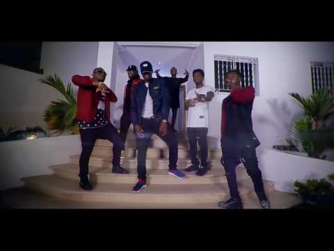 Kiff No Beat Telephone Clip video( by Alikal Meite)@