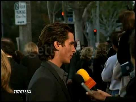 Christian Bale At The Premiere Of 'A Midsummer Night's Dream' Pt. 3/3 [April 26th, 1999]