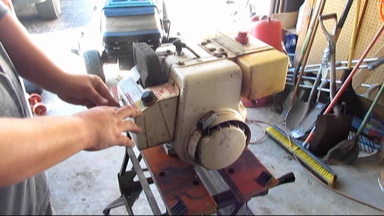 Maxresdefault on Carburetor Adjustment