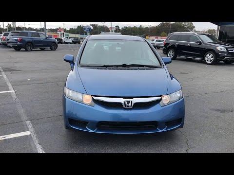 2010 Honda Civic Siler City, Asheboro, Pittsboro, Chapel Hill, Sanford, NC P2500A