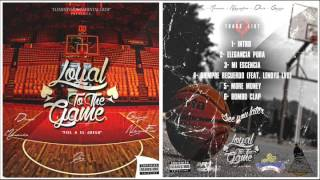 04 Elemento Fundamental Ft Lendys Lvo Ep Loyal To The Game