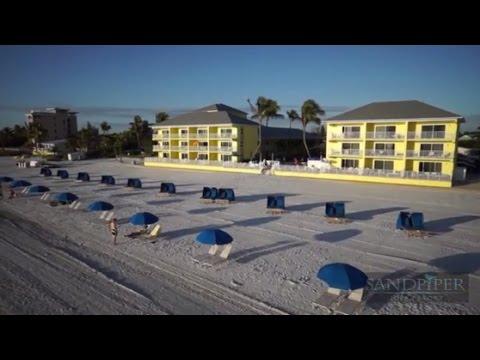 Sandpiper Gulf Resort Ft Myers Beach Fl