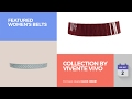 Collection By Vivente Vivo Featured Women's Belts