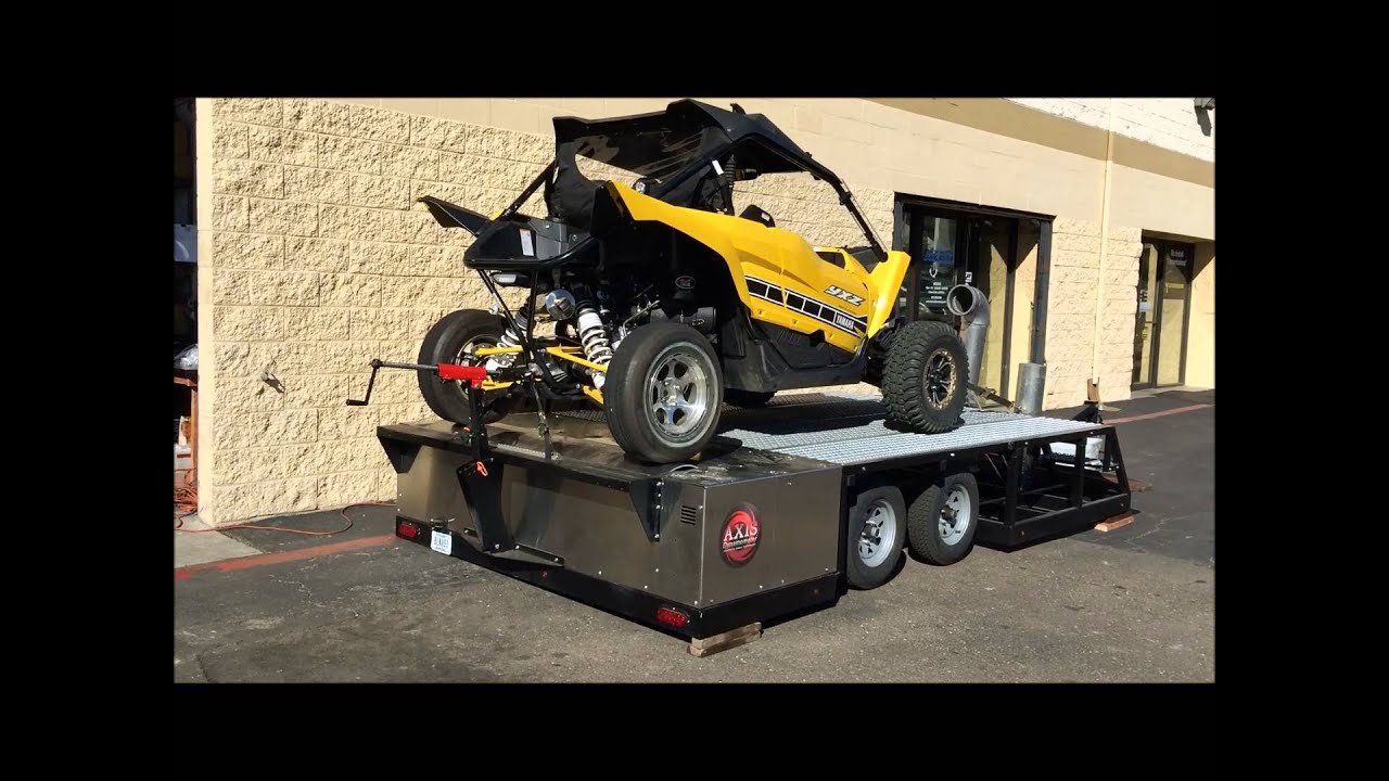 Alba racing dyno tunes mpi turbo yamaha yxz1000r youtube for Yamaha yxz1000r turbo