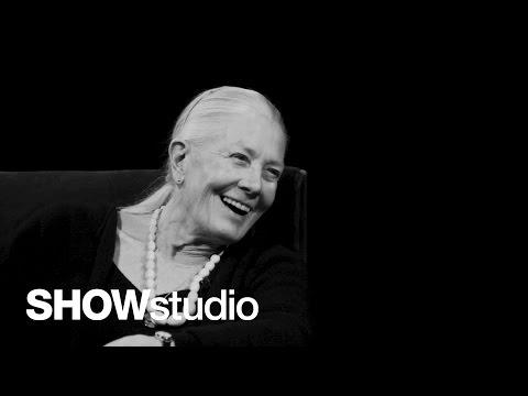 In Conversation: Fashion & Cinema: Vanessa Redgrave  Philippe Garner on 50 years of BlowUp