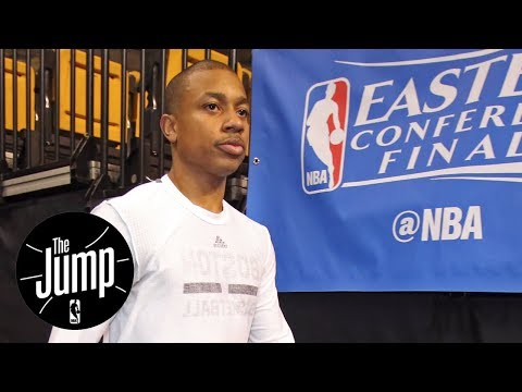 Cavaliers will reach NBA Finals regardless of Isaiah Thomas playing | The Jump | ESPN