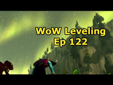 WoW Leveling: Ep 122 - Into the Howling Fjord We Go