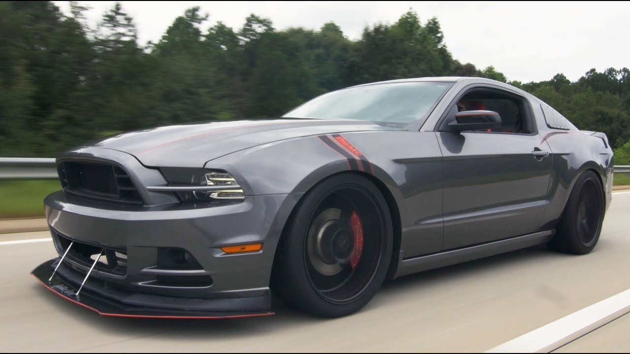 2014 V6 Mustang Review! - Is the V6 Ford Mustang Worthy of Being a Track Car? - YouTube