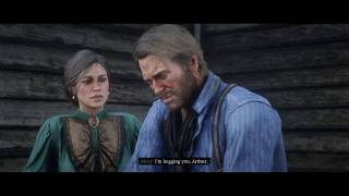 "Red Dead Redemption 2 (PS4) - Don't Help Mary (""We Loved Once and True"")"