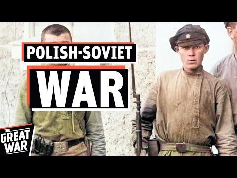 Polish-Soviet War -