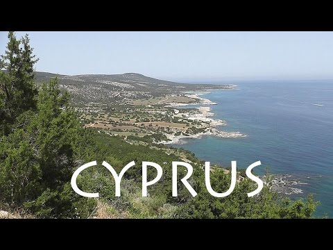 CYPRUS: an island country with rich cultural history [HD]