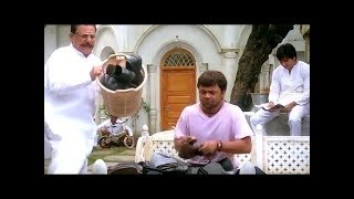 Comedy movie cut scene