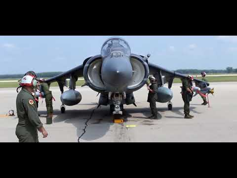 Marine Corps Air Station Yuma Command Video CAMP PENDLETON, CA, UNITED STATES 06.13.2019