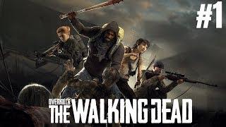 Overkill's The Walking Dead PL #1 - Nowy Świetny Zombie Survival