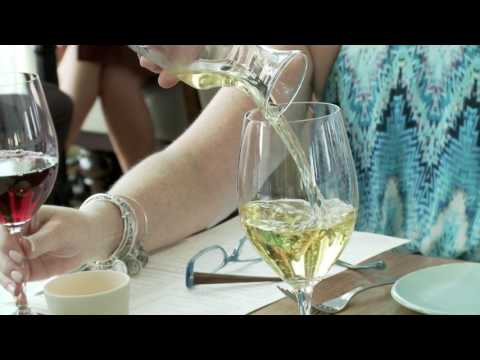 Piedmont Healthcare   Living Better   Craig Richards   Wine