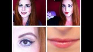 Day to Night Makeup! Thumbnail