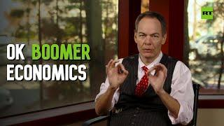 Keiser Report: OK Boomer Economics (E1471)