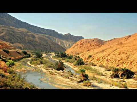 Gafsa Tunisia Full HD   YouTube