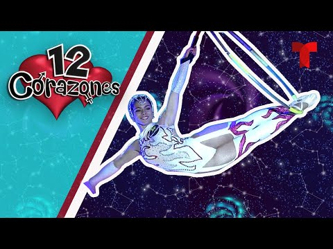12 Hearts💕: Circus Special! | Full Episode | Telemundo English