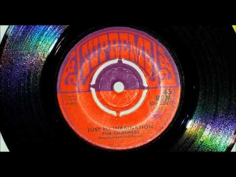 The Charmers - Just My Imagination - Dave Barker & Lloyd Charmers