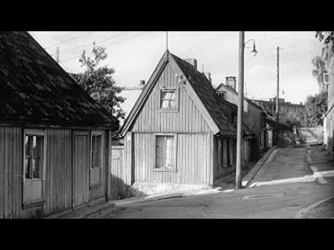 Hovedstadens gamle forsteder, 1953