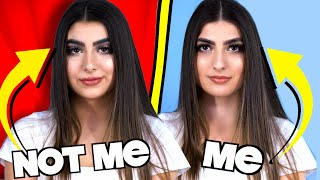 Turning Nicolette Gray into me because we look alike!