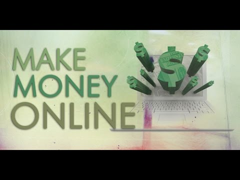 Everybody Including Moms And Jobless People Are In Love With This Make Money Online System