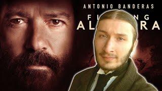Как я попал в Фильм к Антонио Бандерас | ''Altamira''