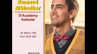 Video Dangdut Academy 3 Humood AlKhudher - Kun Anta _ حمود الخضر - كن أنت download MP3, 3GP, MP4, WEBM, AVI, FLV Juli 2018