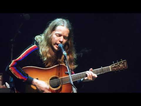 """Billy Strings """"She Makes My Love Come Rolling Down"""" 4K @ Capitol Theatre 1/18/2020"""