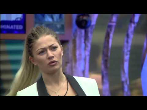 : Don't miss tonight's explosive   Big Brother