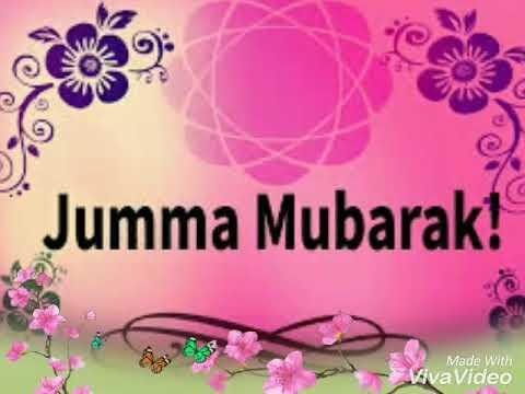 Image result for jumma mubarak pic