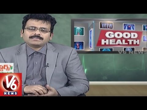 HIV & Herpes Symptoms And Treatment | Master's Homeopathy Dr Ravi Kiran | Good Health | V6 News