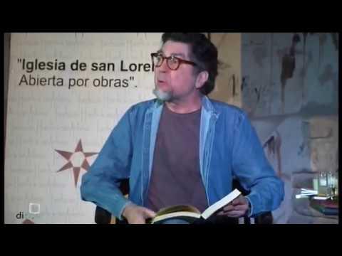 """II Jornadas """"Sabina por Aqui"""" - Tertulia Poética Joaquín Sabina y Benjamín Prado"""