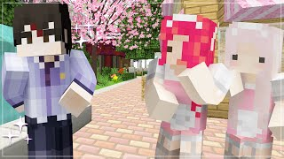 "Minecraft Maids ""A NEW CAFE?!"" Roleplay ♡6"