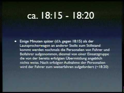 26C3: Die Ereignisse des 12.9. und ihre Folgen 1/9