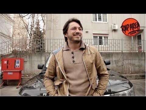 Сергій Притула для спільноти Rap Area