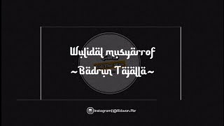Download Wulidal musyarrof||Badrun Tajalla||Banjari 2021
