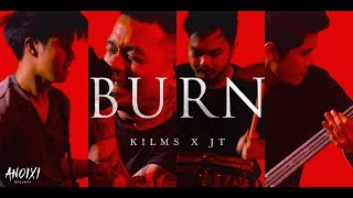 KILMS x JOE Tirta - BURN (Official Music Video)
