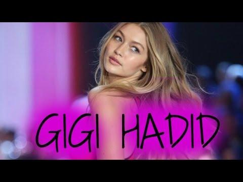 10 cosas que no sabias sobre Gigi Hadid