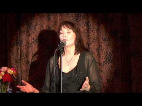 Stepfanie Kramer LIVE ~ Anyone Who Had A Heart ~ Palm Springs