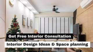 Let us match you up with our recommended interior firms for non-obligatory quotes