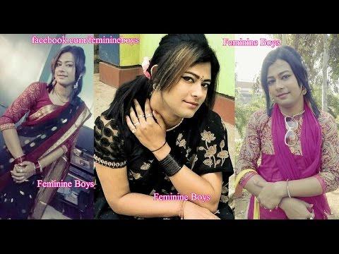 Boy To Girl Transformation | Indian Transgender 5